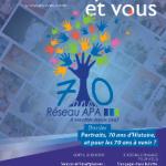 Magazine du Réseau APA