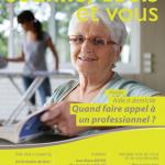 Lire le magazine sur issuu.com