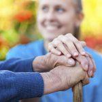 Aide à domicile personne âgée