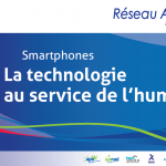 video smartphone reseau apa
