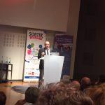 Le Professeur Luc SOLER parle de l'avenir de la chirurgie.