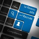 Le Réseau APA recrute