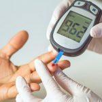Depistage gratuit du diabete espace witty Wittenheim