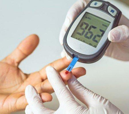 Dépistage du diabète gratuit