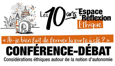 Conférence-débat «éthique et autonomie»