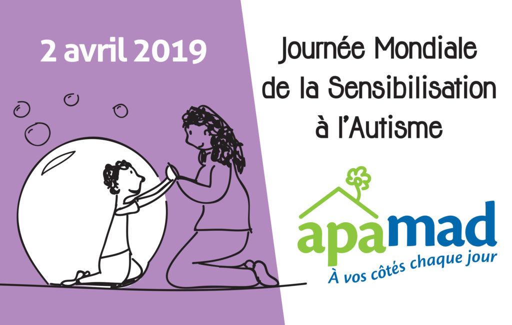 Soirée de sensibilisation à l'autisme