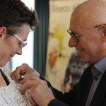 96 salariés du Réseau APA, ont reçu la médaille du travail le lundi 24 juin à la Maison de l'Arc de Mulhouse