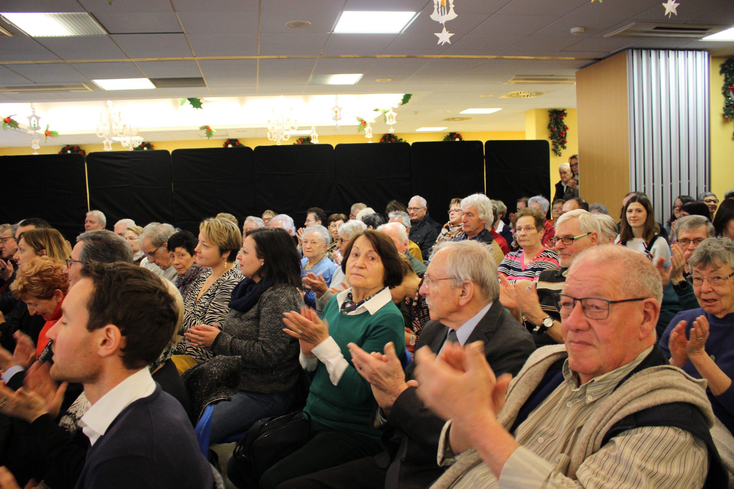 Coronavirus / Haut-Rhin : Témoignages des bénévoles et salariés mobilisés au Réseau APA