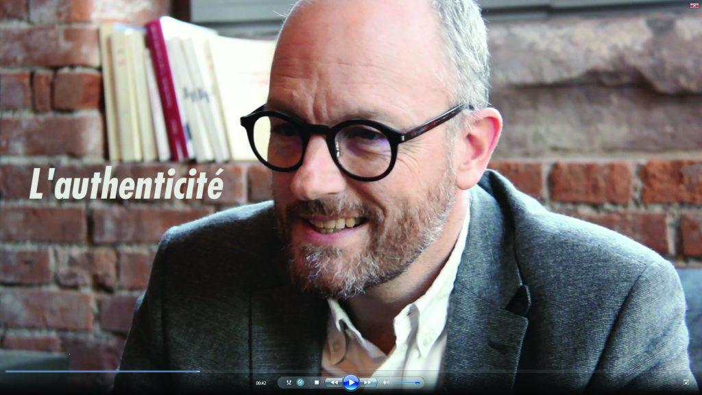 Portrait vidéo de Matthieu DOMAS, nouveau directeur général du Réseau APA, en 9 questions