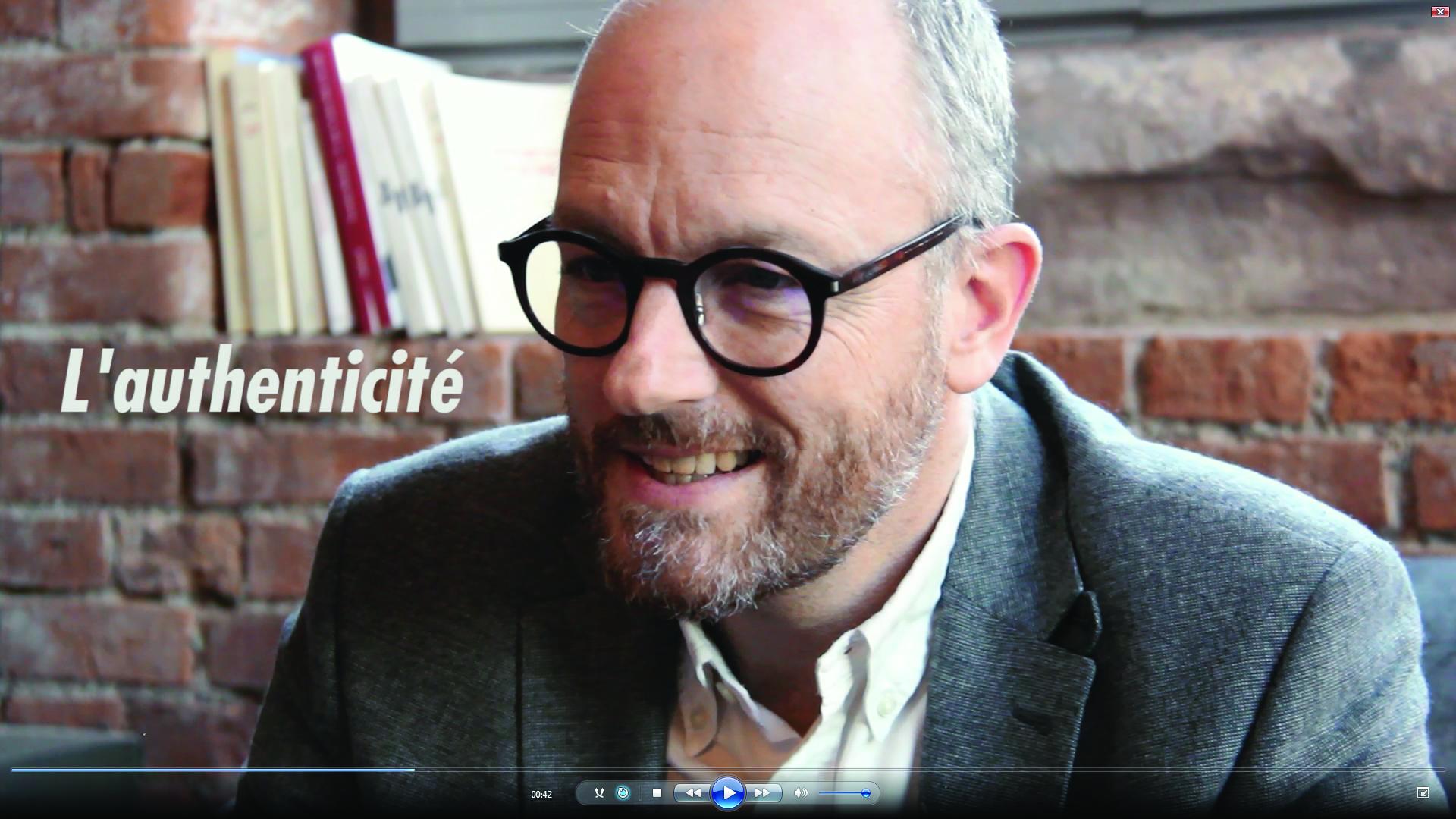 Portrait – Matthieu DOMAS / vidéo