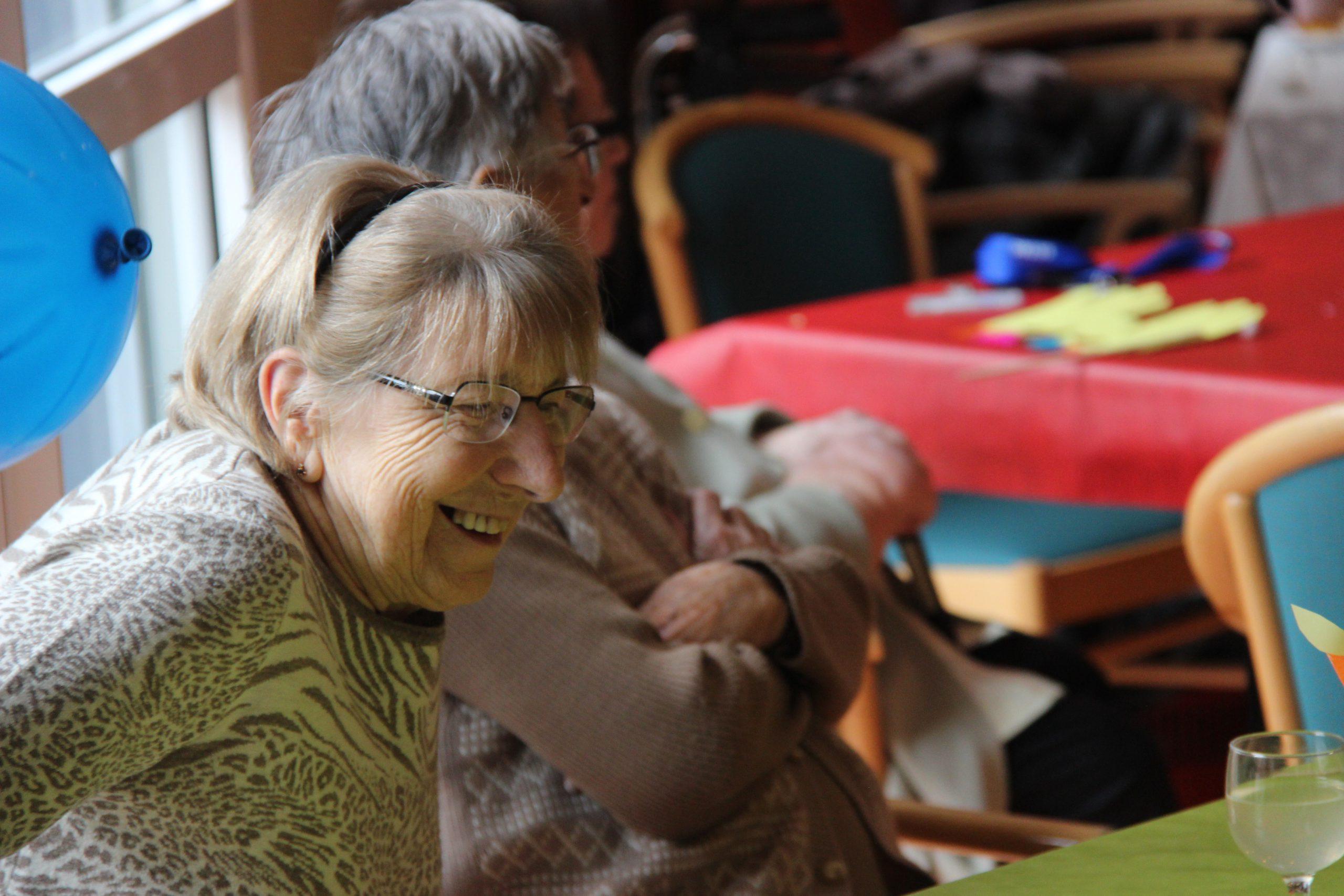 Alzheimer : oser demander de l'aide