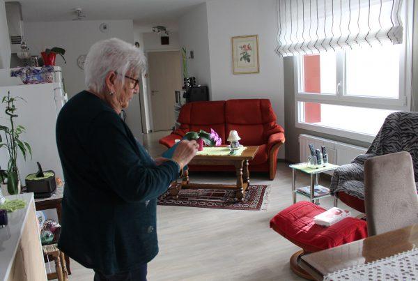 Résidence seniors Waldighoffen
