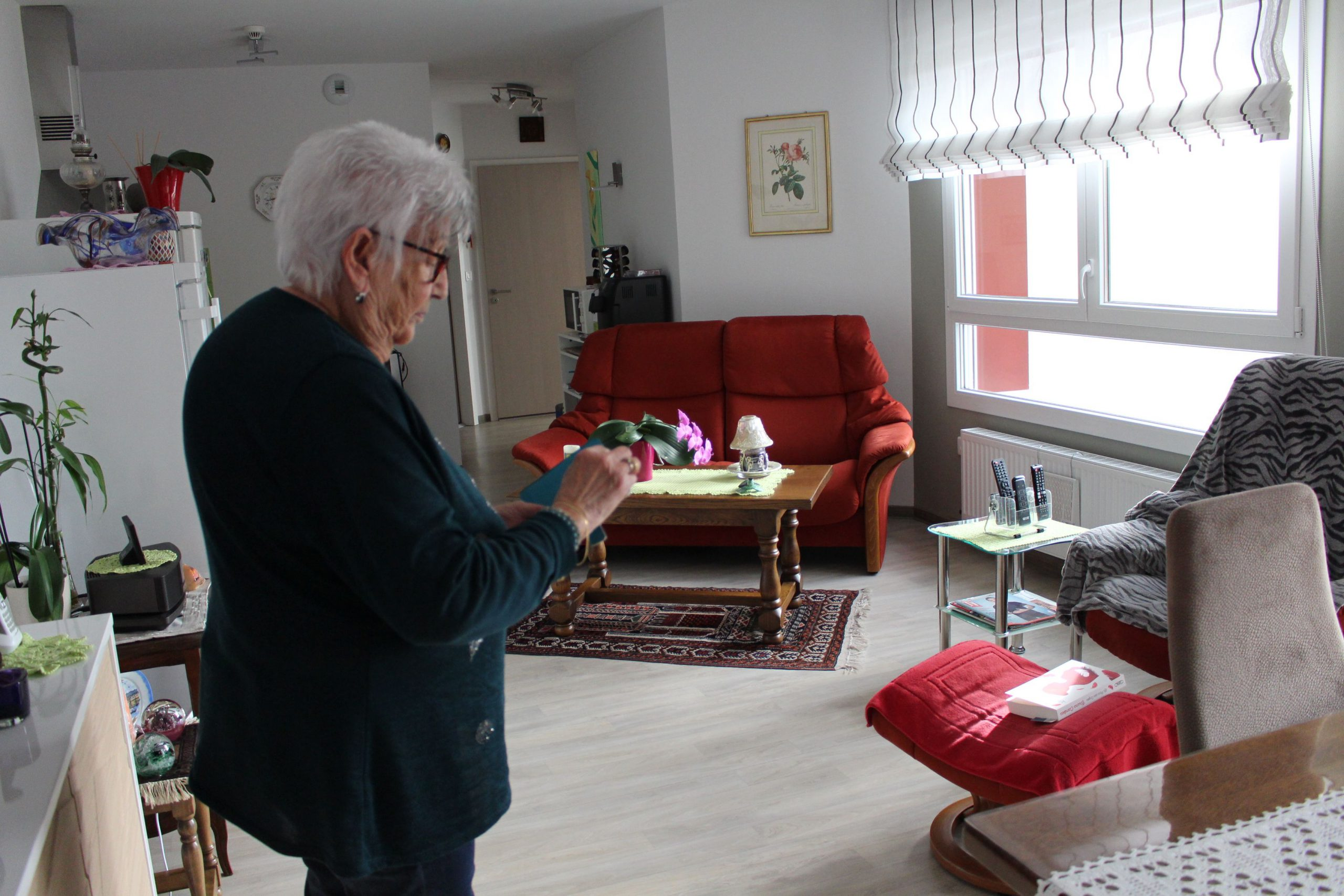Résidence seniors : allier autonomie, convivialité et sécurité