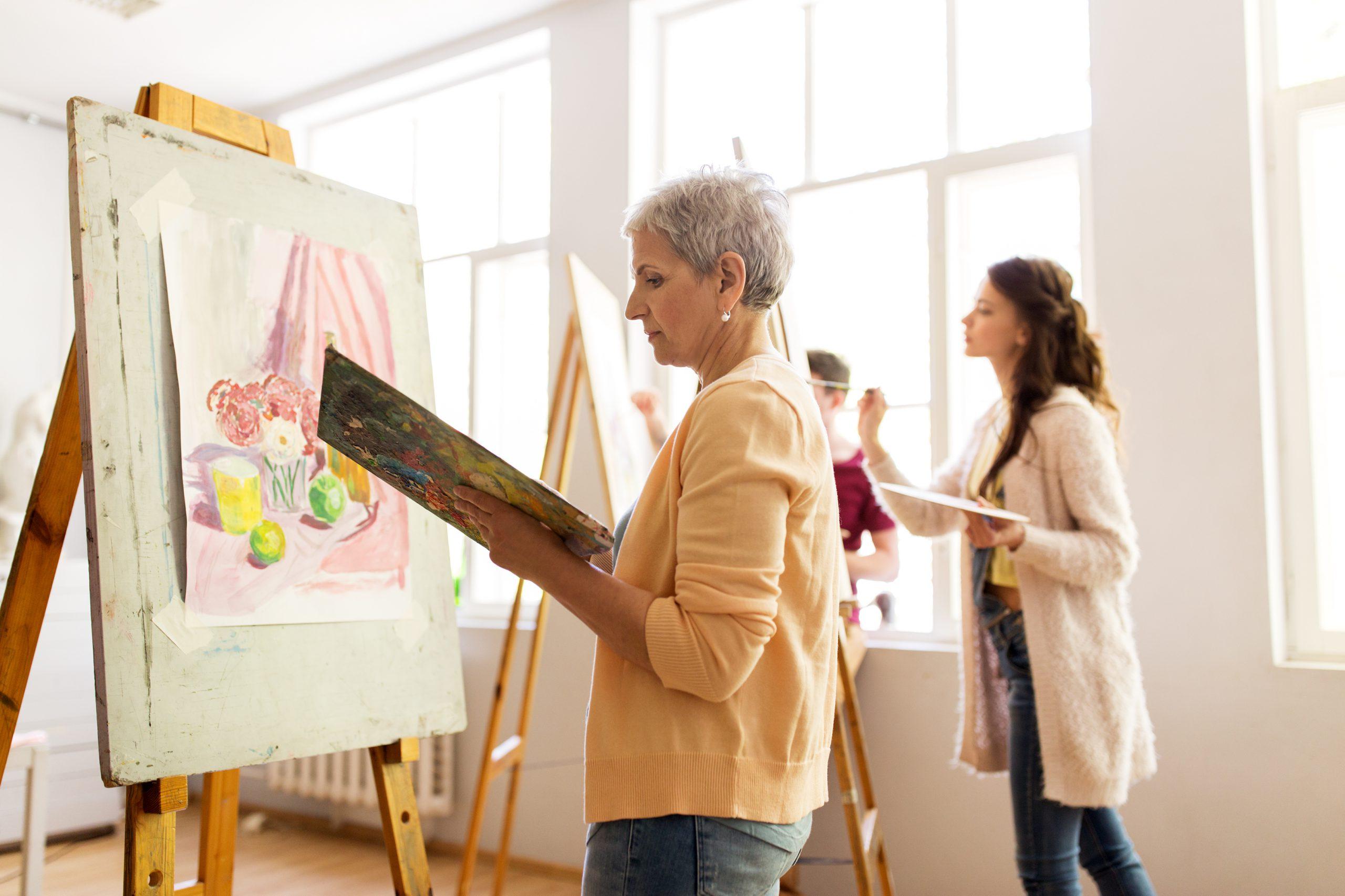 Activités adaptées ESCAPASSIONS : Libérez votre créativité !